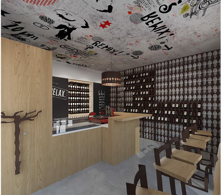Provinum wijnkelders bv wijnbars for Wijnkelder ontwerp