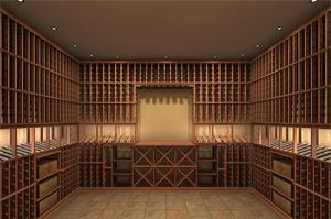 Provinum wijnkelders bv ontwerp en design for Wijnkelder ontwerp